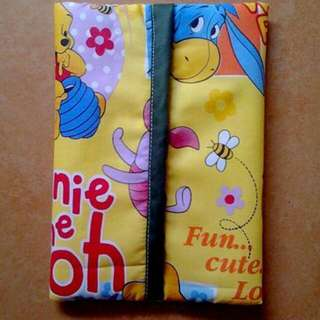 Tempat Tissue/travel Tissue Cover/pouch Tissue
