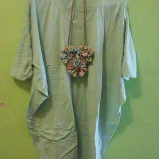 Semi Dress Rajut
