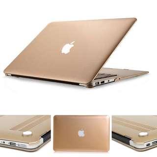"MacBook Pro Retina 13"" / Air 13"" Matte Casing"
