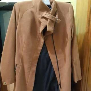 Coat Stadivarius