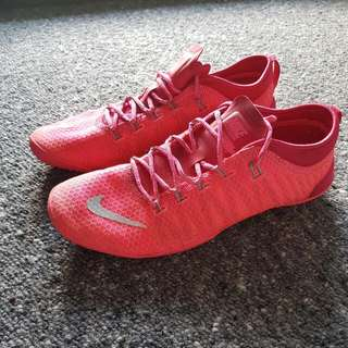 Womans Nike Free 1.0 Cross Bionic