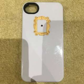 Friends iPhone 4 Case
