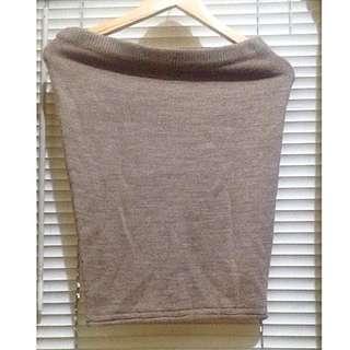 Calliope Knitted Skirt