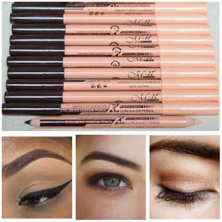 MENOW Two Way Eyebrow Liner And Concealer