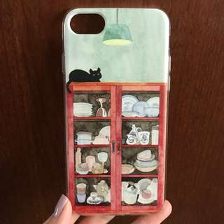 Price Reduced! BNIB iPhone 7 Soft Case