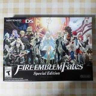 BN Fire Emblem Fates Special Edition