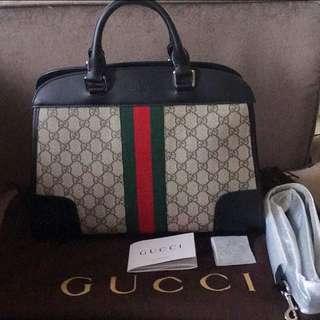 Gucci Satchel Bag 2015