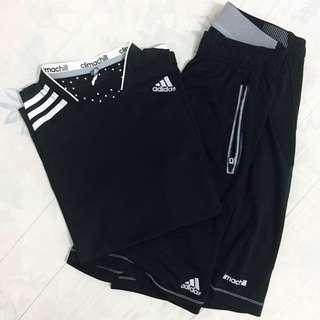 Adidas 全套運動衣