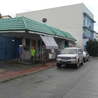 House N Lot For Sale Near Mindanao Ave.