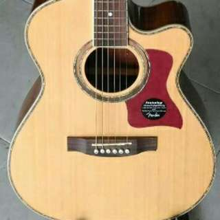 Acoustic Guitar w/ Pickup