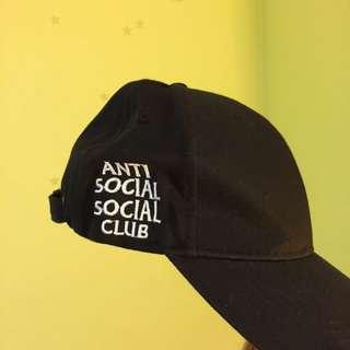 Anti Social Social Club Cap REPLICA