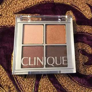 Clinique Eyeshadow Pallette