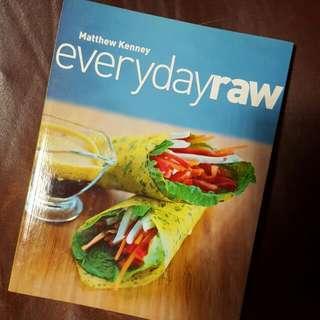 Everyday Raw by Matthew Kenny