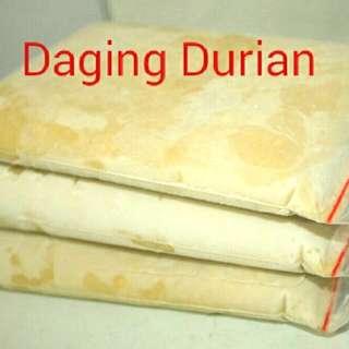 Daging Durian