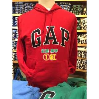GAP帽T✔️男女皆有🔍男生賣場