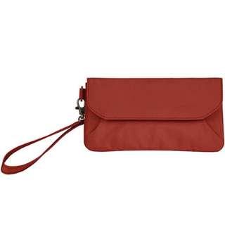 RFID Wallet or Wrislet