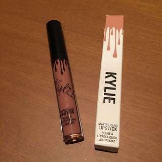 Kylie Liquid Lipstick (warna Candy K)