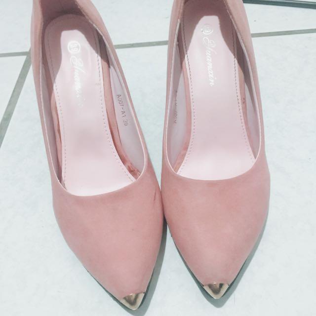 韓氣質美鞋
