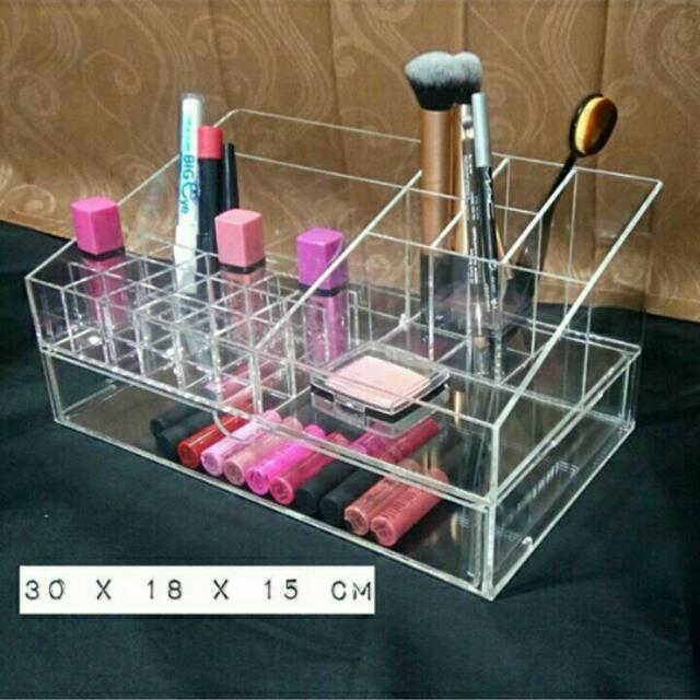 Acrylic Cosmetic ZXX