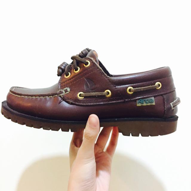 Arco 雷根鞋