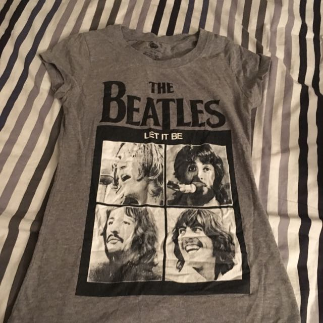 Beatles Top