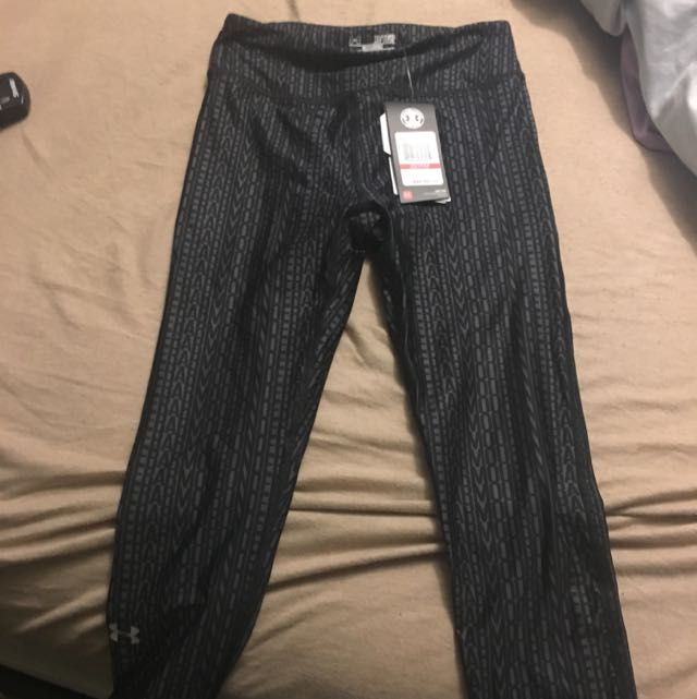 Brand New Under Armour Crops