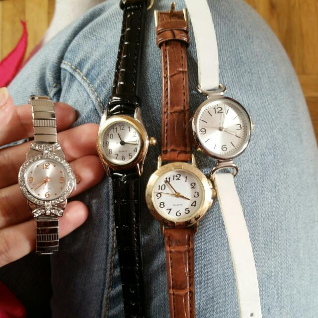 Brand New WATCHES!!!