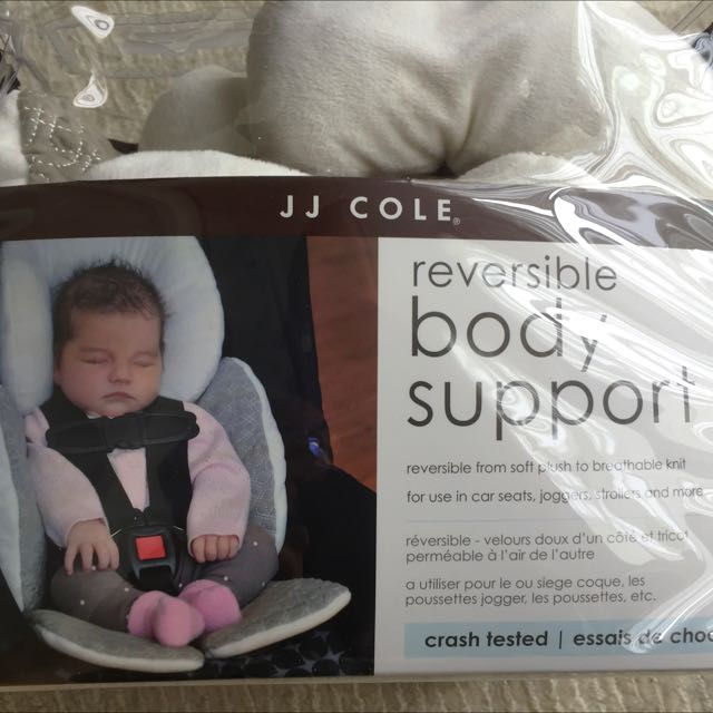 Car Seat Body Support Babies Kids Apparel On Carousell