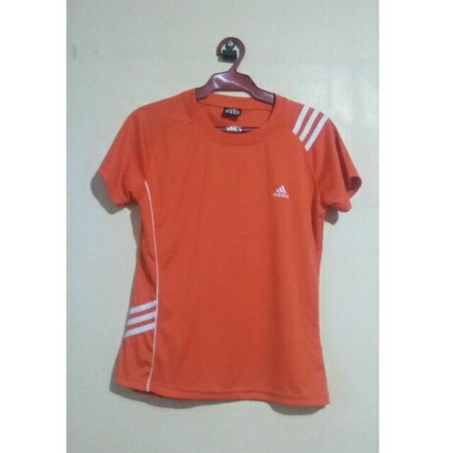 Class A Adidas Shirt