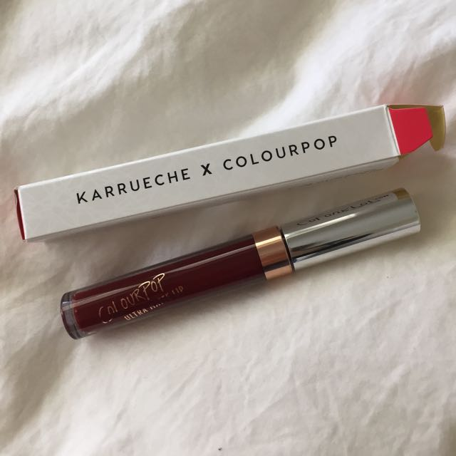 Colourpop Ultra Matte ROOCH