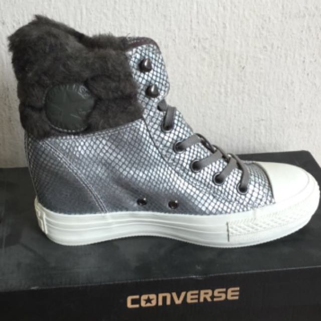 f8c2aaa69e4 Converse LIMITED EDITION (Wool Type) [IN STOCK]