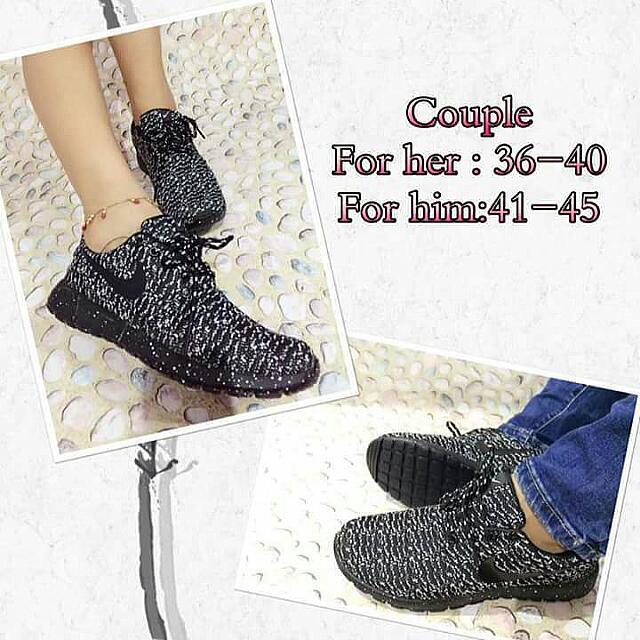 Couple Shoes 👟