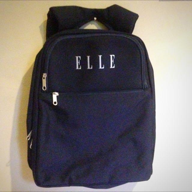 ELLE Bag-pack