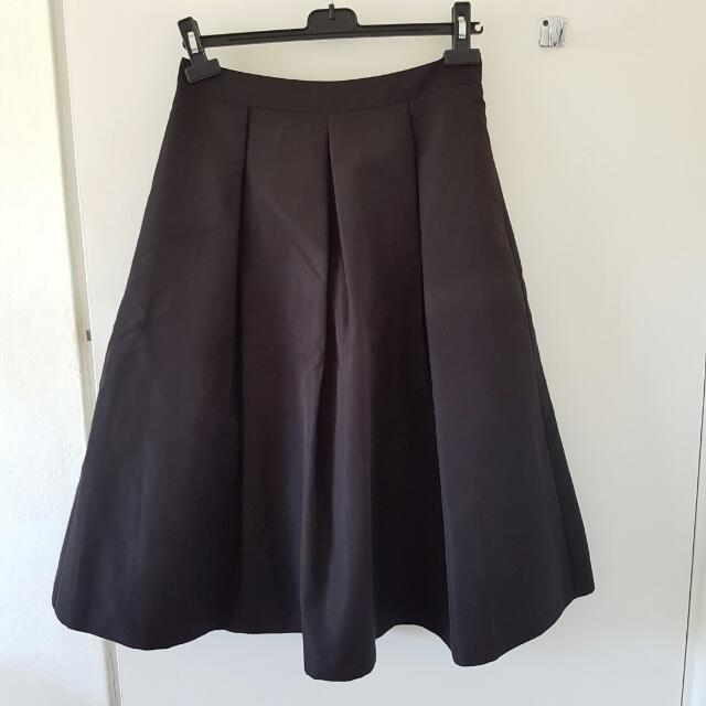 Forever New mid-length skirt