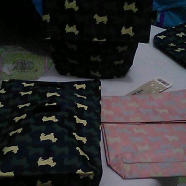 Hip Bag/ Pouch/or It Can Be Ur Gift Bag Instead Of Paper Bag