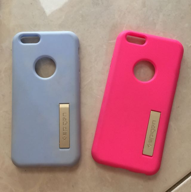 iPhone 6 cases (dapet 2) merk spiegen