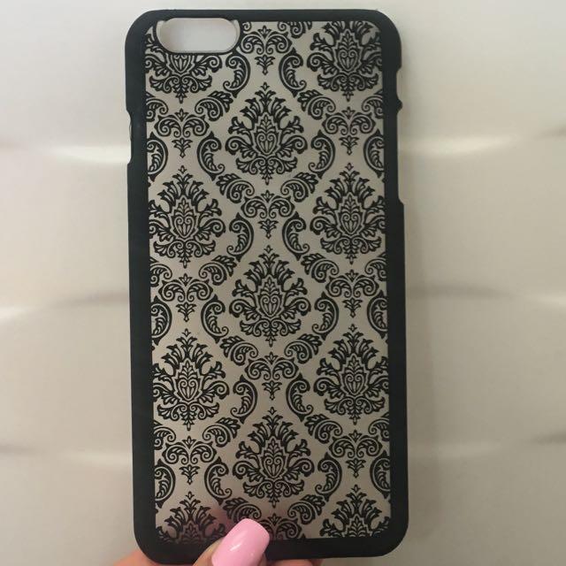 iPhone 6splus Phone Cover
