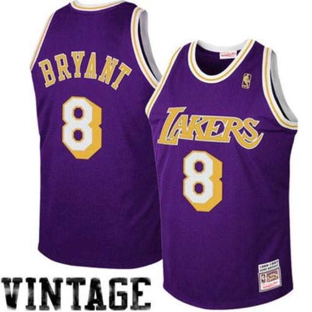 95ad25f7af3c Looking For  Kobe Bryant Number 8 Jersey.