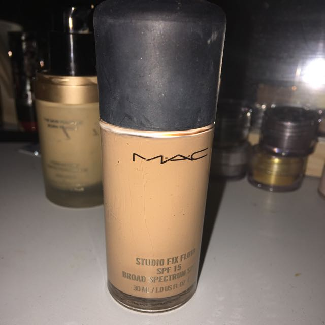 Mac Studio Fix NW30
