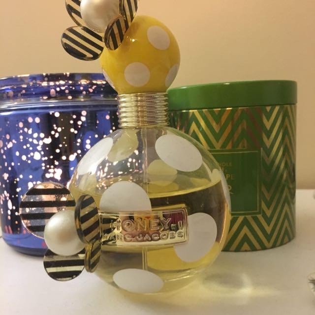 MBMJ Perfume Bundle
