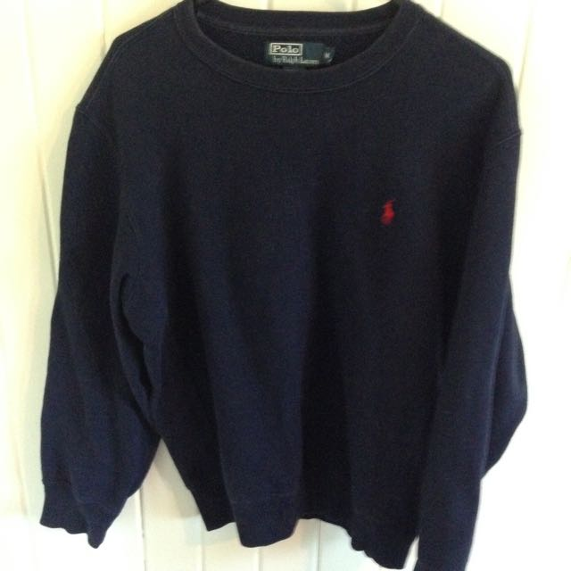 Medium Polo Ralph Lauren Jumper