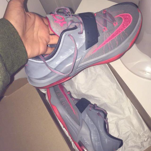 Nike KD 7's