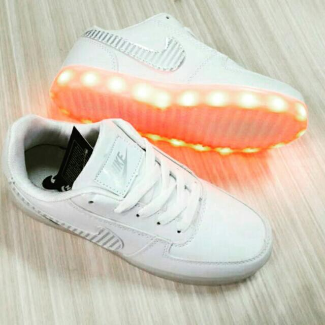 Nike LED SHOES