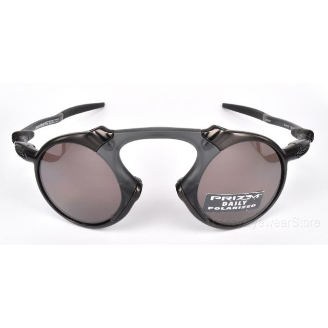 3a2a7a72510 OAKLEY MADMAN™ PRIZM™ DAILY POLARIZED OO6019-05 4229 Dark Carbon ...
