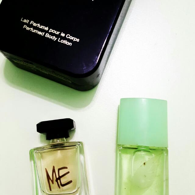 Perfume Miniature