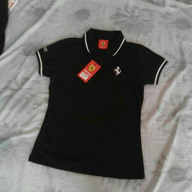 Polo Shirt For Women