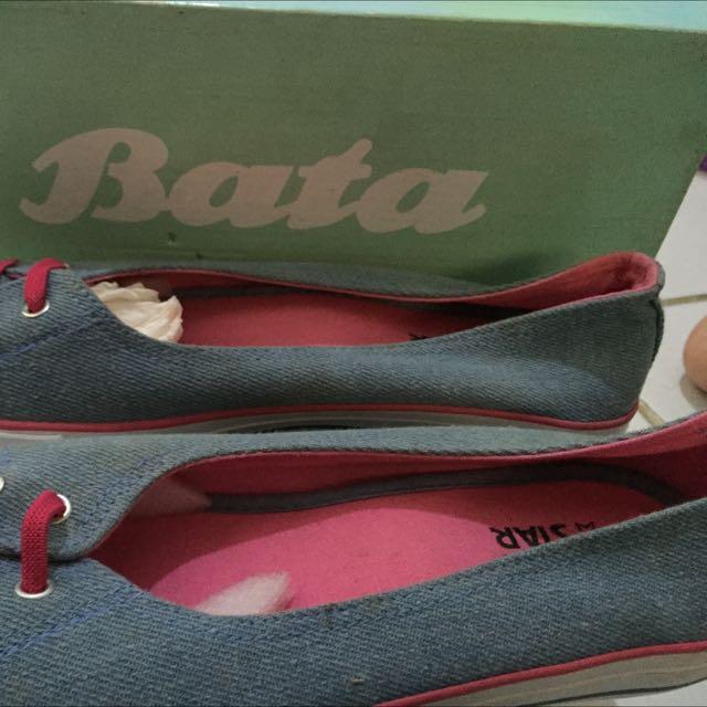 Sepatu North Star Sepatu Bata Size 40