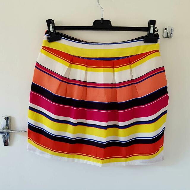 SES skirt