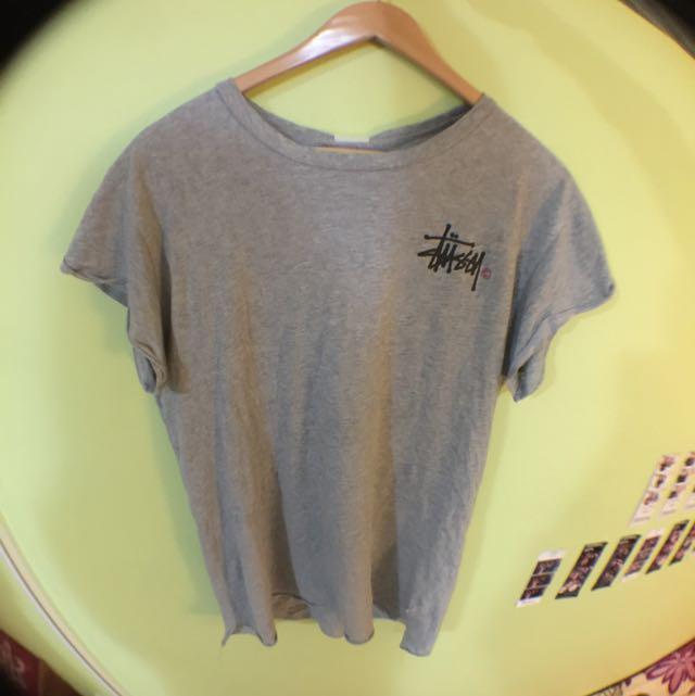 Stussy Shirt Size 6