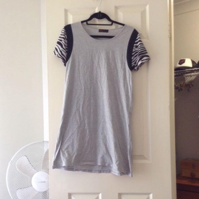 🌟t-shirt Dress🌟